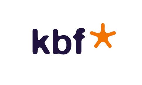 Logo KBF