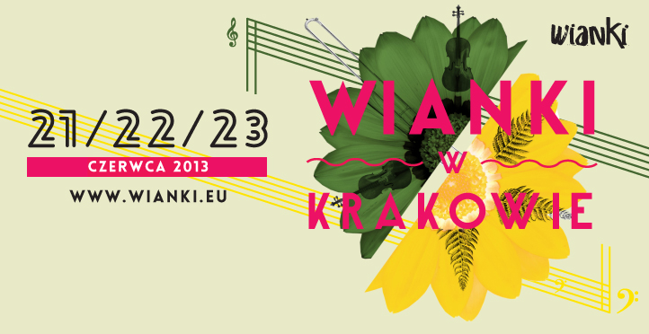 Wianki 2013