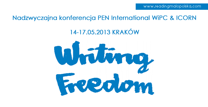 Writing Freedom | Piszc Wolno